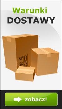 Warunki dostawy